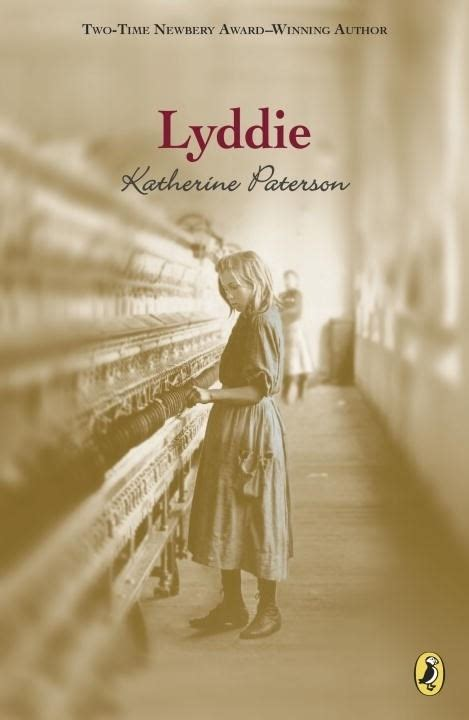 lyddie  mighty girl