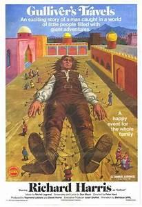 Gulliver's Travels (1977 film) - Wikipedia