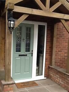 Side, Panels, For, Upvc, Doors, Composite, Doors