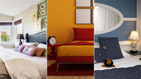 Bedroom Colors For Sleep. Sleep Better With These Simple