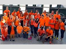Orange Shirt Day in Langley Schools 2016