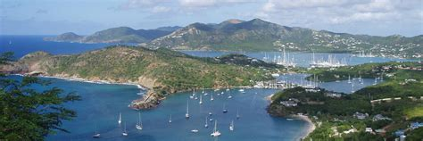 Antigua Boat Charter by Yacht Charter And Boat Rental Harbor Filovent