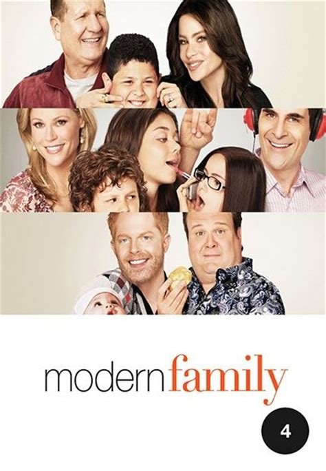 modern family season 4 modern family season 4 2009 on collectorz