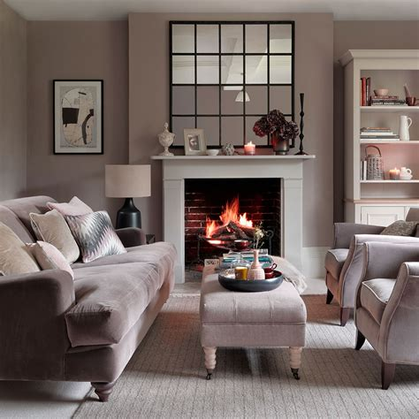 Living Room Decorating Ideas Colours by Neutral Living Room Ideas For A Cool Calm And Collected