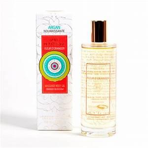 Coffret De Massage Nature Et Decouverte : huile de massage argan fleur d 39 oranger nature et ~ Premium-room.com Idées de Décoration