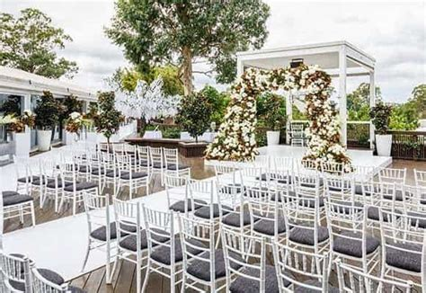 the queensland wedding venue amongst magnificent rolling
