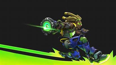 Wallpapers Insane Overwatch