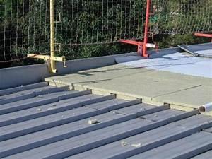 terrasse etanche incroyable revetement sol exterieur With comment rendre etanche une terrasse exterieure