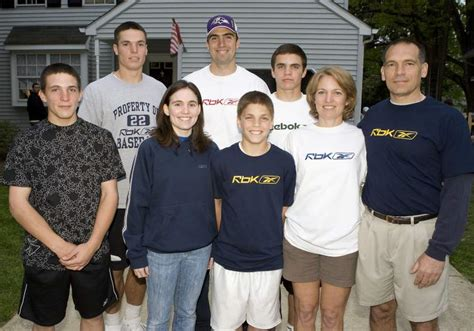 Joe Flacco Kids