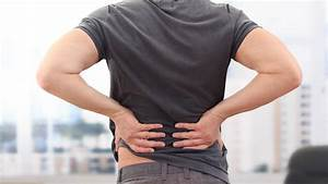 Poll  Doctors Are Prescribing Back Pain Treatments That