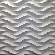 Wave Pattern Texture