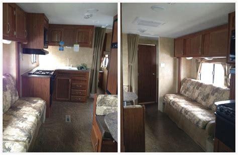 96 small rv interior stealth the trailer enthusiast a