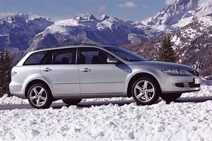 Mazda 6 Kombi 2006 : mazda 6 i 2 0 cd 143 km 2006 kombi skrzynia r czna nap d ~ Jslefanu.com Haus und Dekorationen