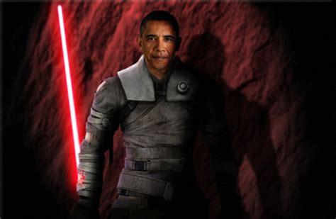 Barack Hussein Obama Resume by El Visitante Elciudadano