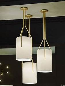 cote deco showroom henge ring light henge07 cote deco With tree floor lamp herve langlais