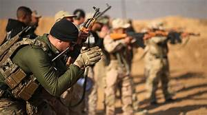 US to deploy more Delta Force & SEALs for Middle East ...