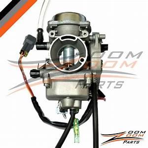 Carburetor Kawasaki Prairie 300 Kvf300 Kvf300b Kvf300a