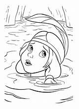 Coloring Pages Peterpan Pan Peter Coloringpages1001 sketch template