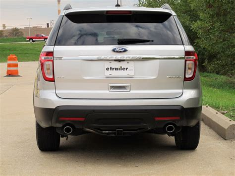 ford explorer trailer hitch draw tite