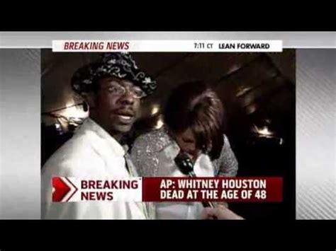 Houston Illuminati Houston Dead At 48 Illuminati Sacrificed Who S
