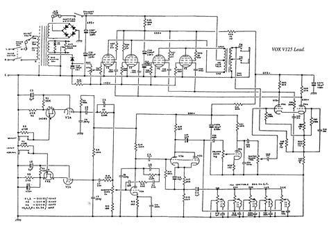 cool schematics