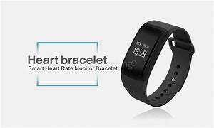 Smart Bluetooth Wristband User Manual