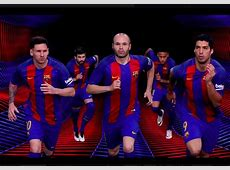 Barcelona Roster Players Squad 20172018 1718 Numbers