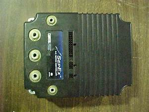 Curtis Pmc Dc Motor Controller Repair