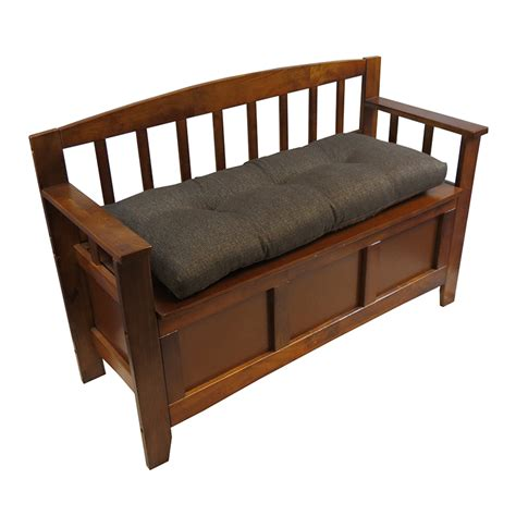 The Gripper 36inch Bench Cushion Omega  Shop Your Way