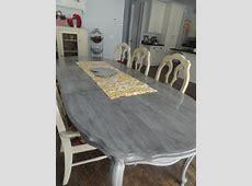 Best 25+ Painted kitchen tables ideas on Pinterest Chalk