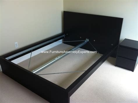 Malm Bed Assembly by 1000 Images About Northern Virginia Ikea Furniture