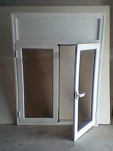 Rideau Fenetre Aluminium : fenetre battante pvc avec cache rideau 2 vantail alu ~ Premium-room.com Idées de Décoration