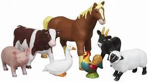 Best Farm Animal Toys Photos 2017 – Blue Maize