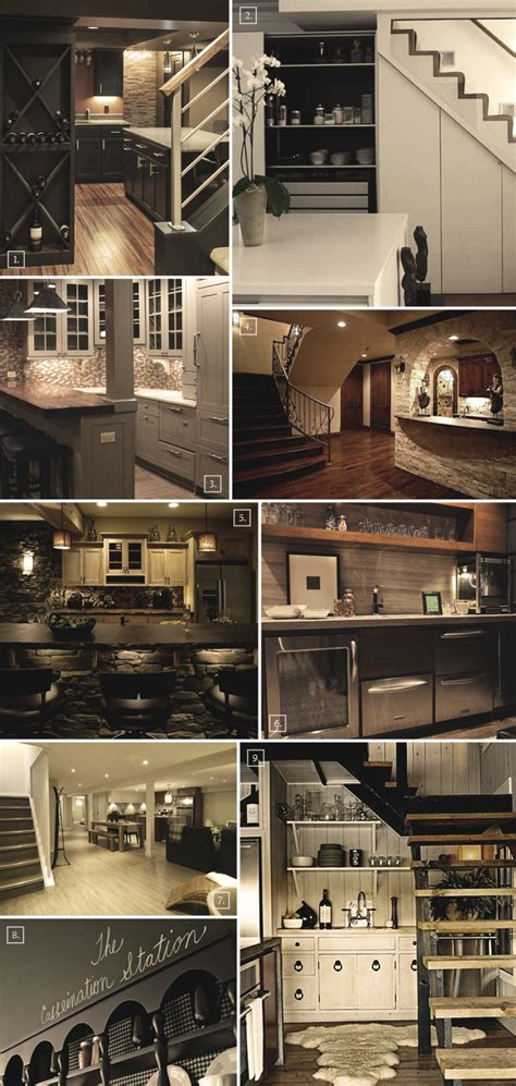 basement kitchen ideas looking at basement kitchen ideas and designs home tree
