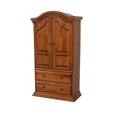 bellini bellini  drawer wood clothing armoire