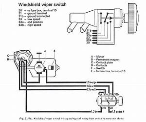 84 Chevy Wiper Motor Wiring Diagram