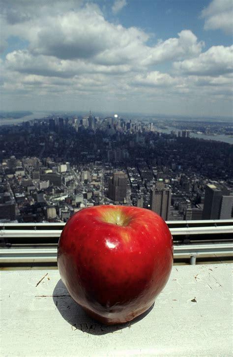 Apple Neubau by Big Apple