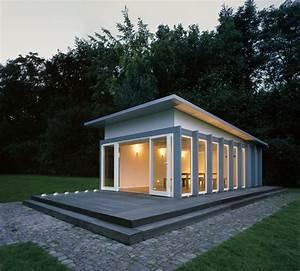 Gartenhaus Als Hauptwohnsitz : 10 sch ne gartenhausideen planungswelten ~ Whattoseeinmadrid.com Haus und Dekorationen
