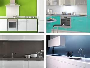 Farben Für Die Wand : farben in der k che so wird die k che bunt tipps von ~ Michelbontemps.com Haus und Dekorationen