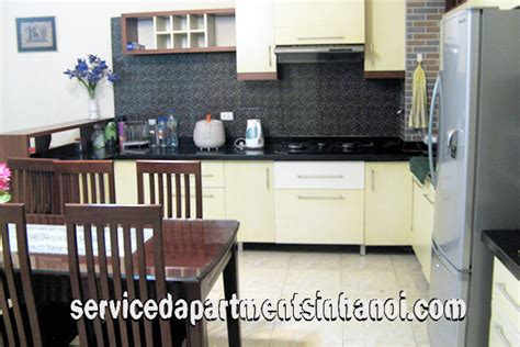 Cheap Two Bedroom Apartment For Rent In Nam Tu Liem District