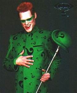 Batman Forever - Jim Carrey Photo (141700) - Fanpop
