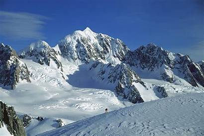 Snow Mountain Wallpapers Mountains Cave