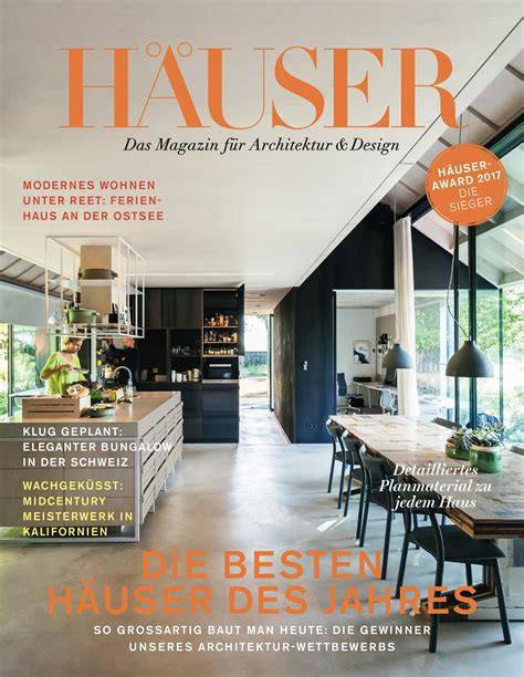 Häuser Award 2017 by H 196 User Award 2017 Geht Nach Belgien 214 Sterreich