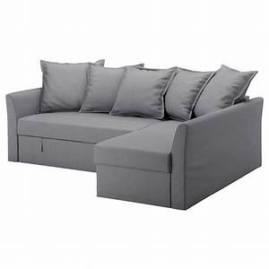 Sofa Füße Ikea : holmsund corner sofa bed nordvalla medium grey ikea ~ Bigdaddyawards.com Haus und Dekorationen