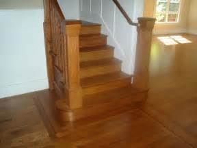hardwood flooring on stairs rich hardwood floors santa rosa ca 95403 707 857 1723