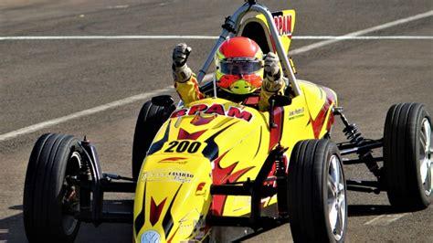 Piloto campineiro conquista título antecipado da Fórmula ...
