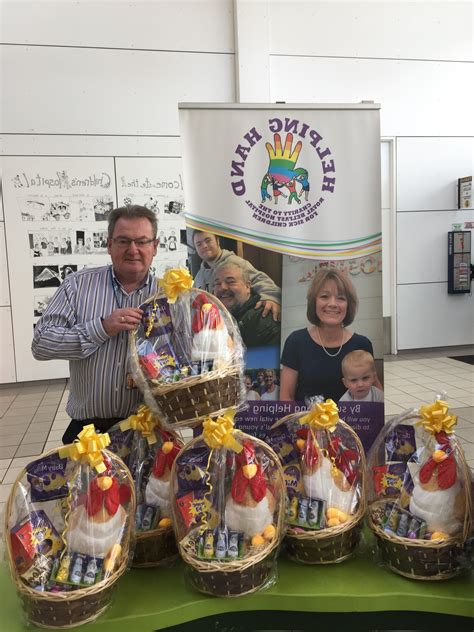 what goes in an easter basket easter baskets now ready to go helping hand rbhsc