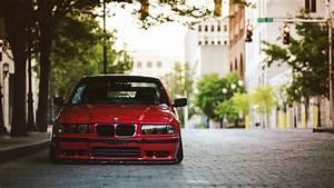 BMW E36 Wallpaper 01 - [1920x1080]