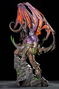 Prepare To Bring Illidan Home Today More Available