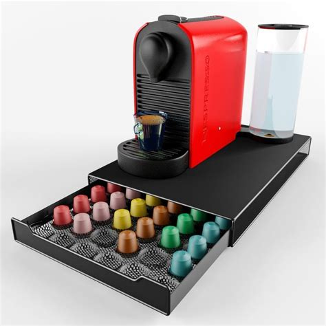 The absolute best way of storing coffee beans is to put them into an airtight container. 30 best Nespresso images on Pinterest | Good ideas, Coffee pods and Bricolage